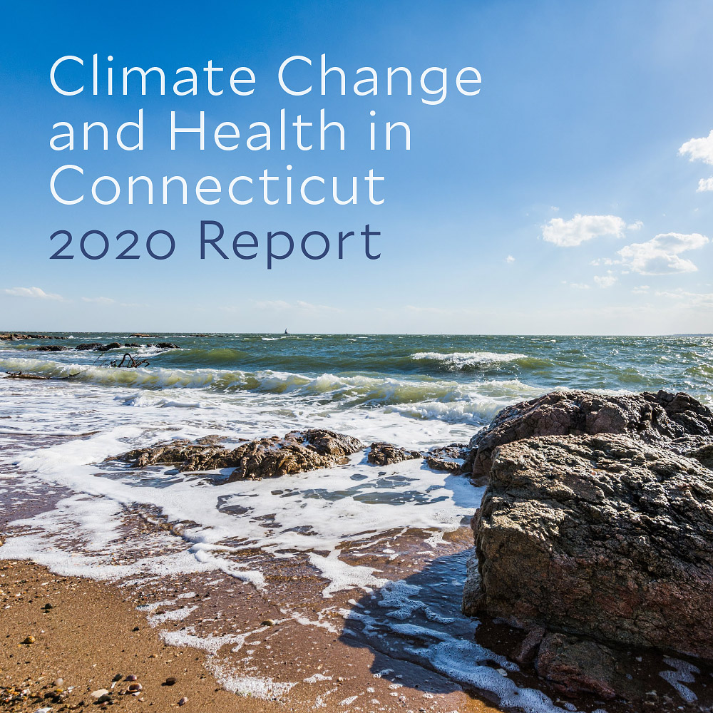 Climate Change and Health in Conneticut 2020 Report