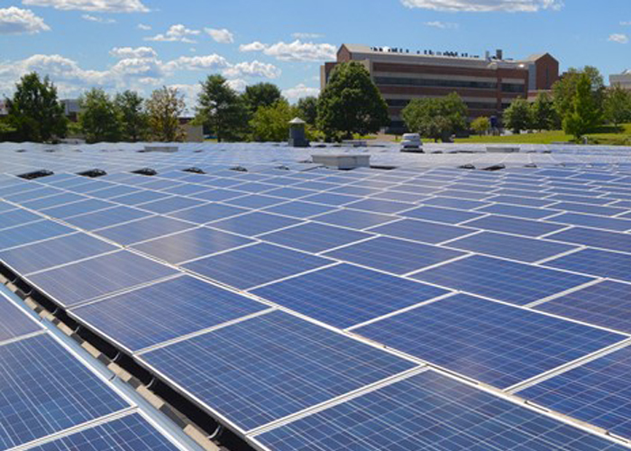 Yale sets New Carbon Reduction Targets, Takes Divestment Steps
